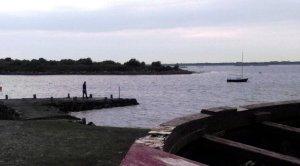Crushoa pier