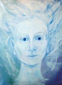Deirdre Acrylic on Canvas EO'D