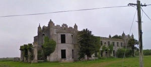 Ardfry House, Oranmore Blake residence. Photo: google.com/maps