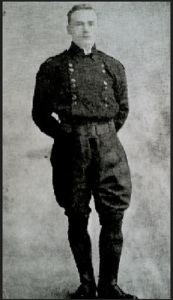 Liam Mellows Wikimedia Commons