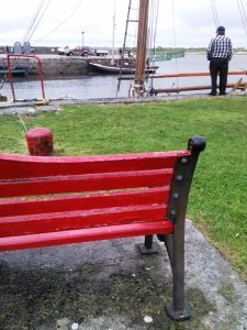 Kinvara Quay Photo; EO'D